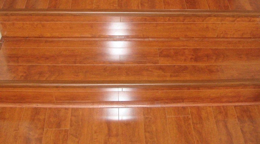 Posa del parquet sul pavimento esistente blog edilnet for Pulire parquet