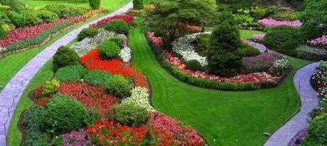 Come trasformare un terreno in giardino blog edilnet - Come si progetta un giardino ...
