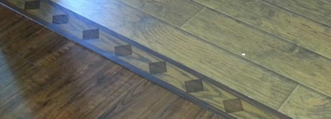 Come unire due pavimenti diversi pannelli termoisolanti - Due caratteri diversi ...