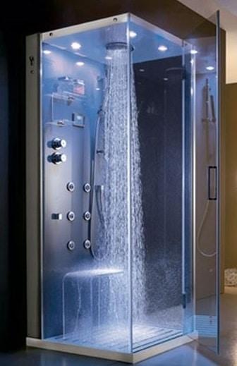 Arredare un bagno blog edilnet for Doccia bagno piccolo