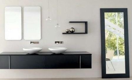 Arredare un bagno blog edilnet - Arredare il bagno moderno ...