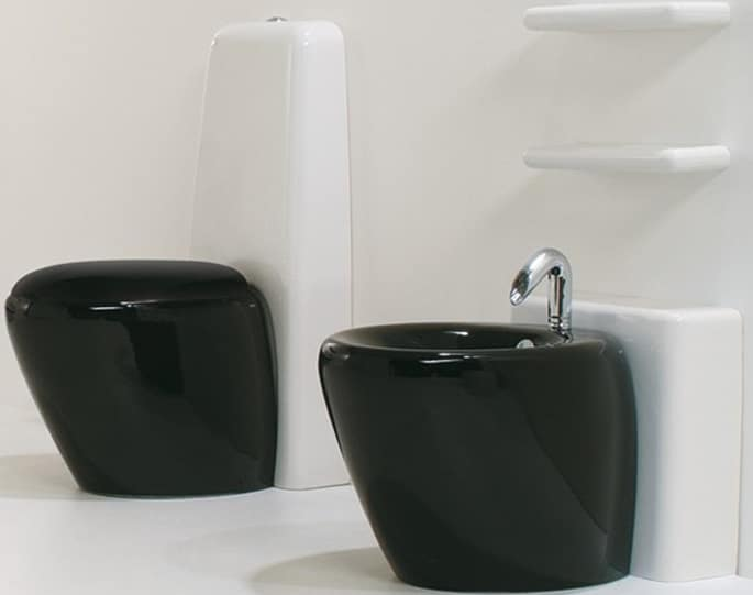 Arredare un bagno sanitari
