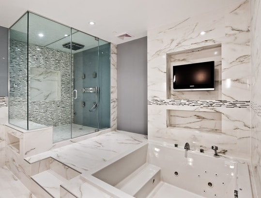 Arredare un bagno