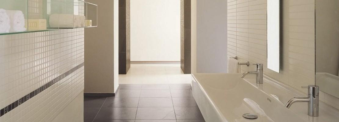 Ristrutturare un bagno lungo e stretto - | Blog Edilnet