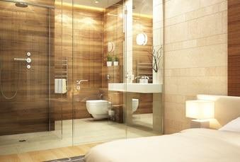 Bagno In Camera Senza Scarico : Creare un secondo bagno in camera edilnet