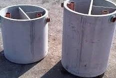 Contenitore in cemento per Fossa biologica