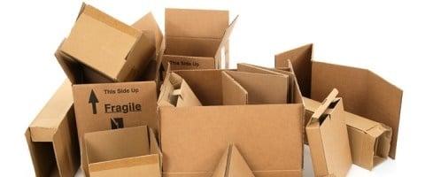 Trasloco: fasi e costo