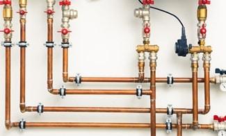 Normative per l'impianto idraulico