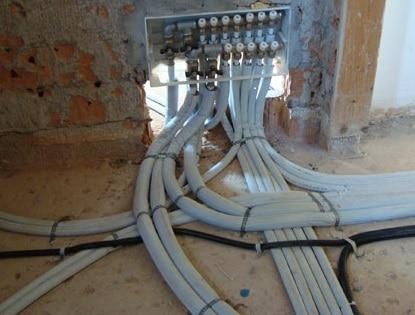 Quale impianto idraulico scegliere blog edilnet - Impianto idraulico casa ...