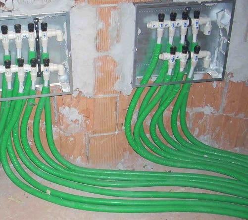 Quale impianto idraulico scegliere blog edilnet - Quanto si da di caparra per acquisto casa ...
