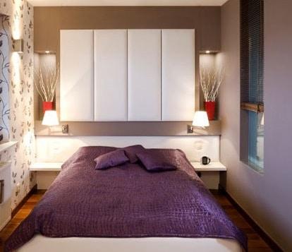 camera da letto piccola