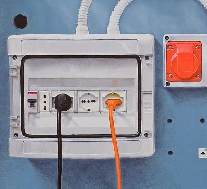 Costo per l 39 impianto elettrico blog edilnet for Costo per costruire un garage a 2 piani