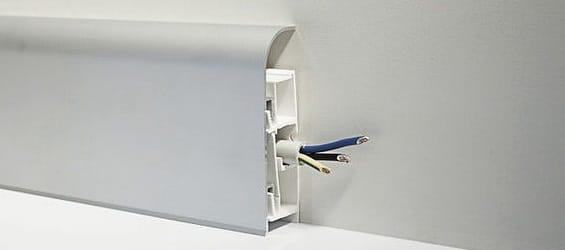 Impianto elettrico esterno blog edilnet - Quanto costa un impianto allarme casa ...