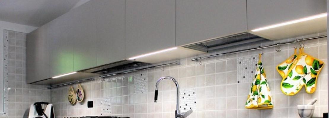 Impianto elettrico in cucina blog edilnet - Impianto elettrico casa prezzi ...