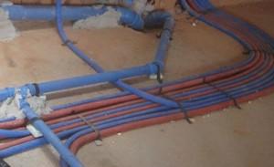Progetto per impianto idraulico