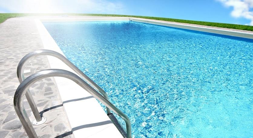 piscina  filtro a sabbia