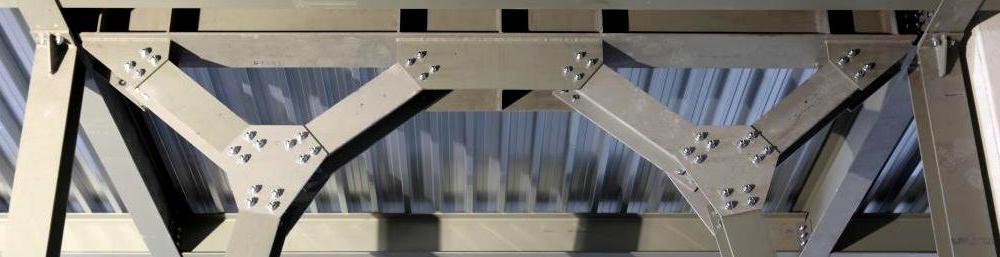 capannoni in acciaio