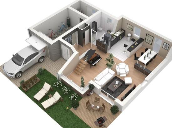 ampliamento casa