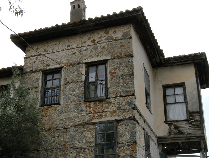 Casa antica da ristrutturare 5 punti da valutare blog for Arredamento casa antica
