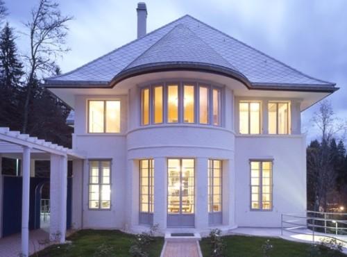 Casa di lusso indipendente ristrutturata