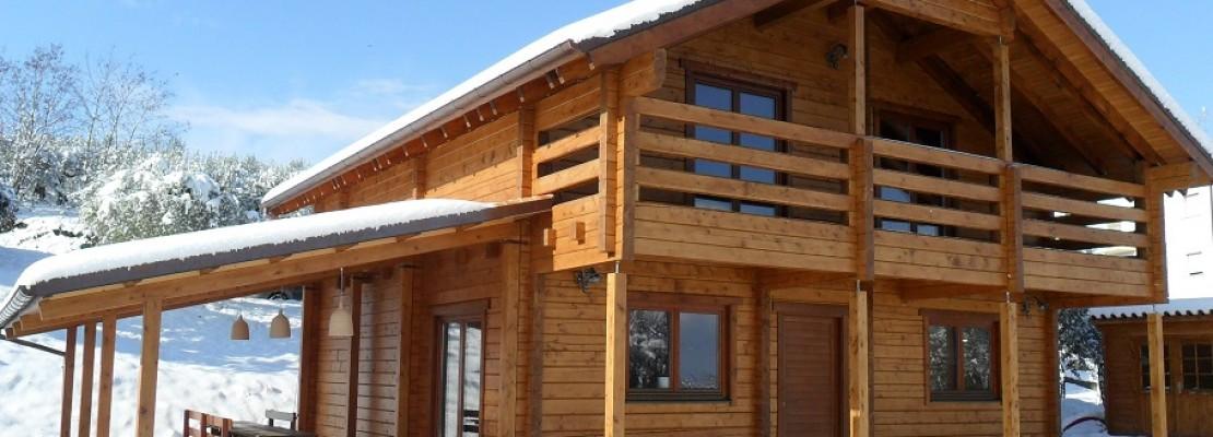 Casa prefabbricata in legno affidabile per 7 motivi for Migliori costruttori case in legno