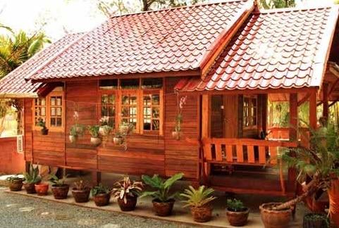 Casa prefabbricata in legno affidabile per 7 motivi for Foto case arredate
