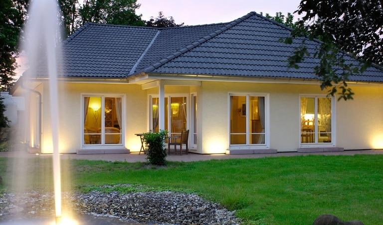 Casa prefabbricata in legno affidabile per 7 motivi blog edilnet - Quanto costa una casa prefabbricata in cemento armato ...