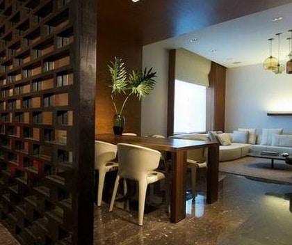 Come dividere una casa consigli per il progetto blog for Divisori ambienti ikea