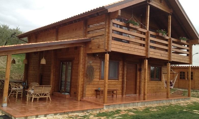 Quanto costa costruire una casa blog edilnet - Costo costruzione casa prefabbricata ...