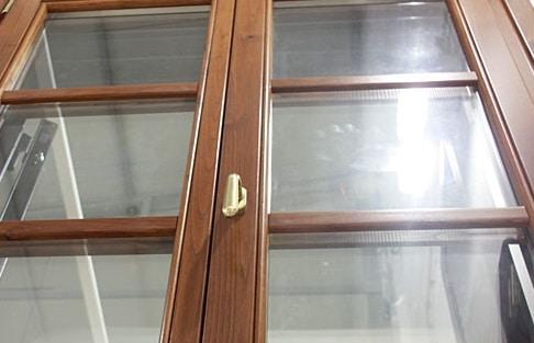 riparazione finestre in legno