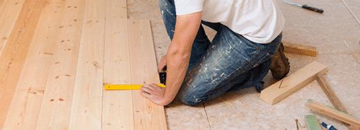 ristrutturare casa da soli