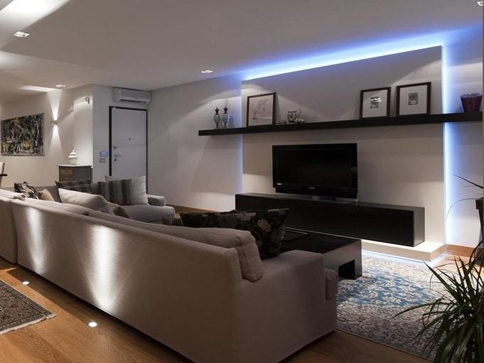 Ristrutturare casa idee idea creativa della casa e dell for Idee ristrutturazione appartamento