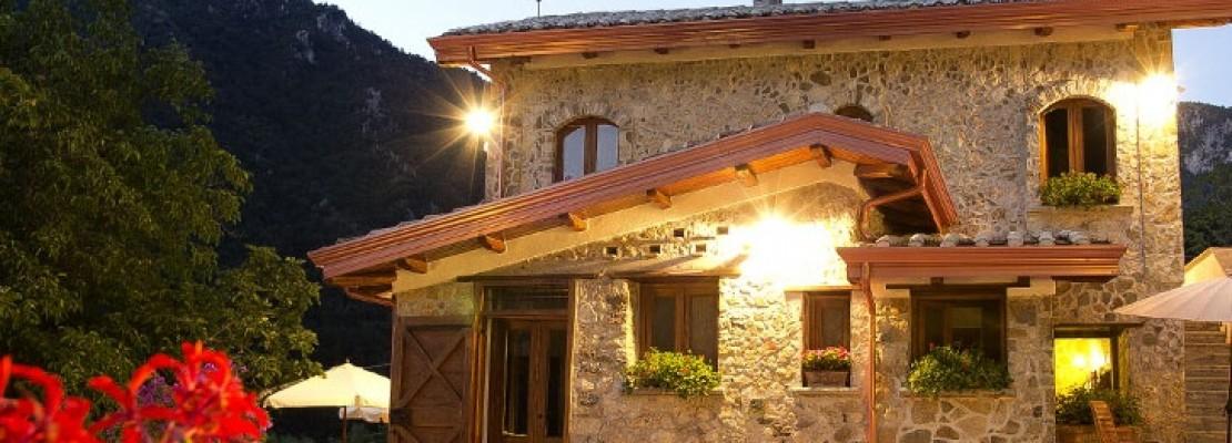 Ristrutturazione casale consigli e costi blog edilnet - Consigli per ristrutturare casa ...