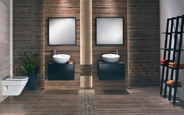 Bagni moderni i principi delle nuove tendenze blog for Beautiful bathroom designs with modern contemporary layout