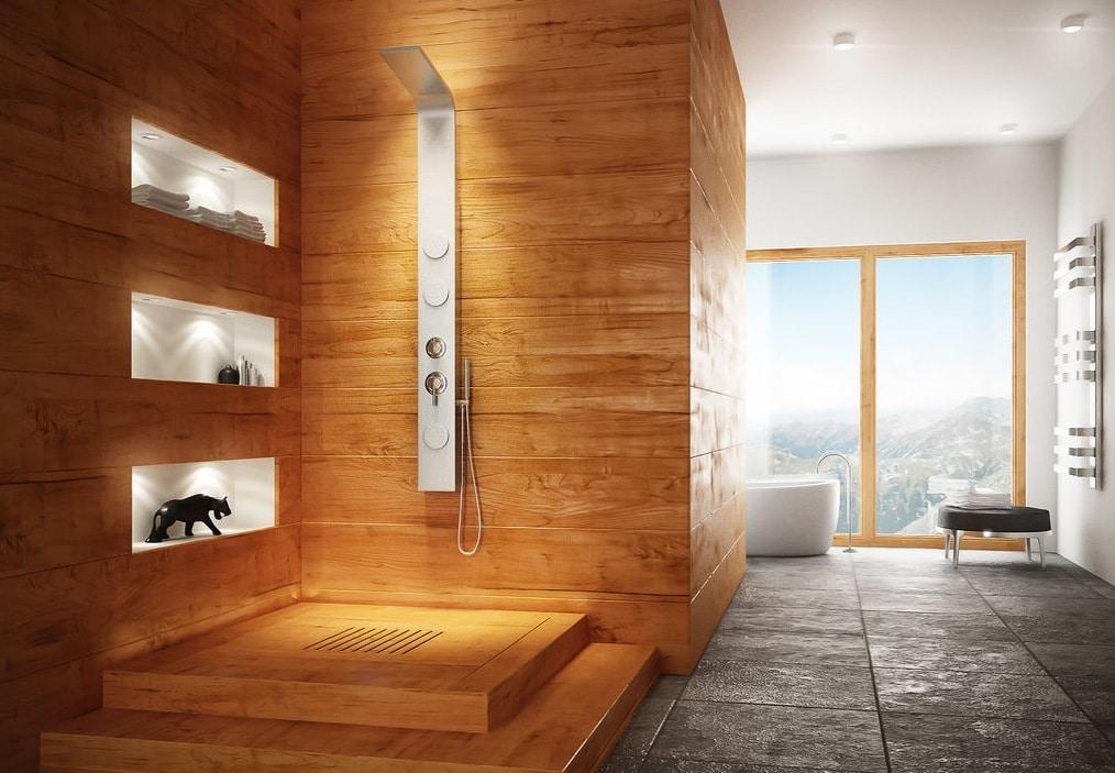bagni moderni di design