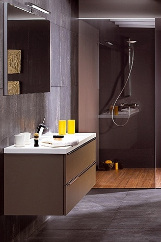 bagni moderni: i principi delle nuove tendenze - | blog edilnet - Esempi Di Bagni Moderni