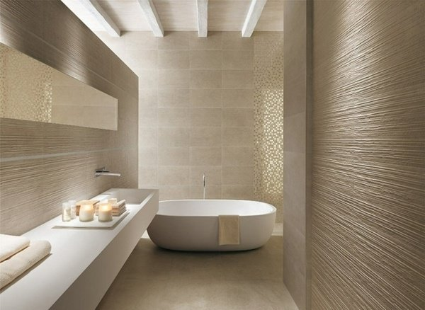 Bagni Piccoli Bellissimi : Bagni moderni i principi delle nuove tendenze edilnet