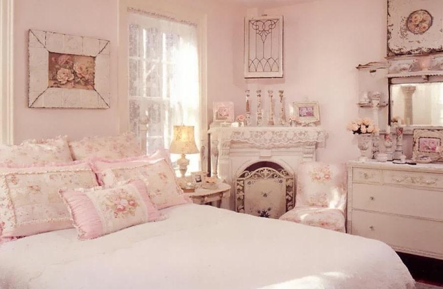 Shabby chic idee per l 39 arredamento di casa blog edilnet for Arredamento particolare per la casa