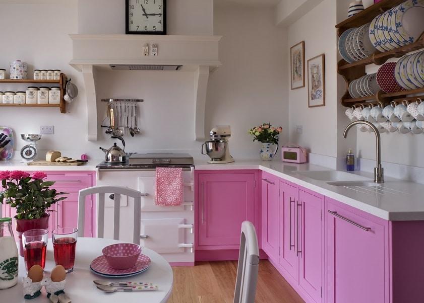 Shabby chic idee per l 39 arredamento di casa blog edilnet for Casa shabby chic moderna