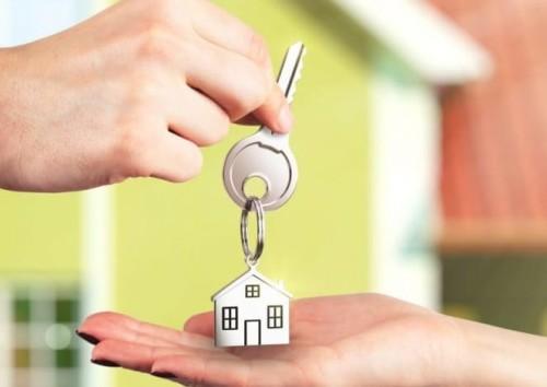 consegna della casa ristrutturata con mutuo ristrutturazione prima casa
