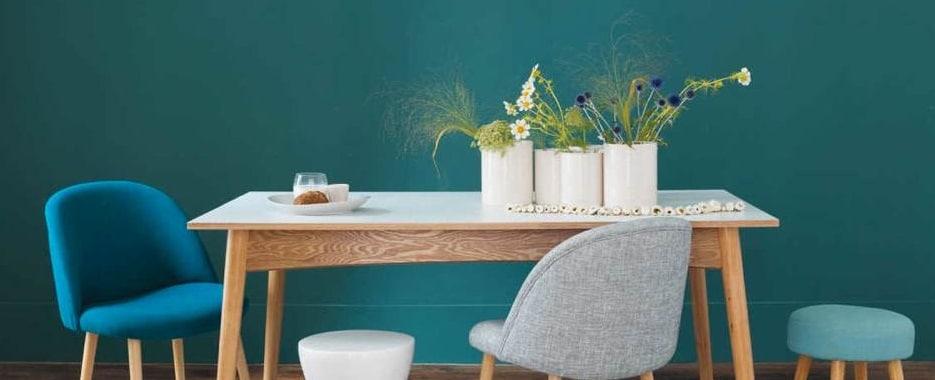 Pitture particolari tecniche colori e costi blog edilnet for Vernici interni casa