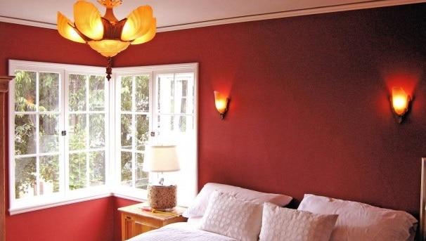 Pitture particolari tecniche colori e costi blog edilnet - Pitture per pareti interne particolari ...