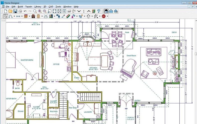 Progettare casa da soli software programmi e apps blog for Software arredo casa