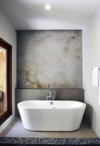 bagni in cemento