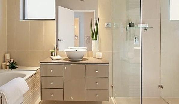 Bagni moderni piccoli blog edilnet for Quanto costa arredare un bagno