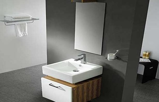 Bagni moderni chiari design casa creativa e mobili - Ikea bagni piccoli ...