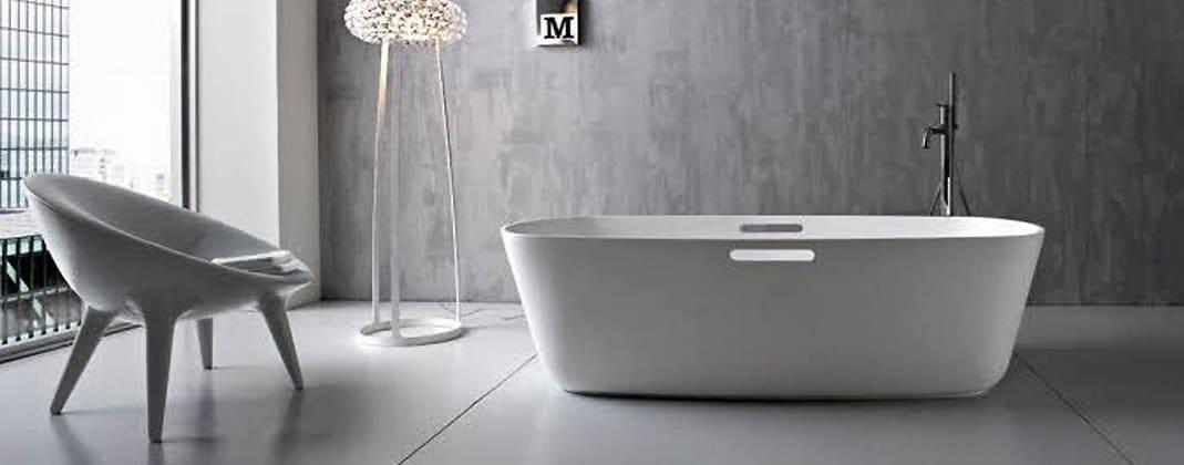 Bagno In Cemento ~ Ispirazione design casa