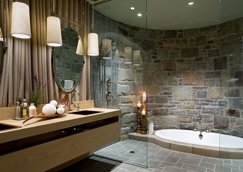 Bagno in muratura blog blog edilnet - Lavabo bagno muratura ...