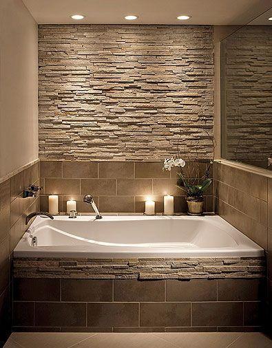 bagno in muratura - blog edilnet.it | blog edilnet - Bagni In Pietra Moderni