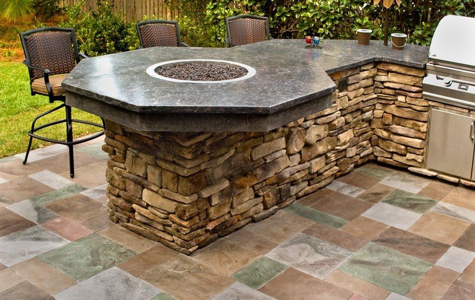 Idee barbecue in muratura barbecue in muratura e consigli for Barbecue bricofer